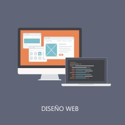 ICON DISEÑO WEB 256