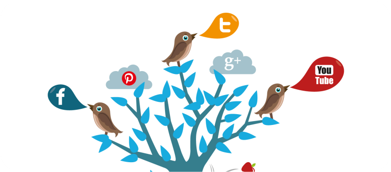 Las Redes Sociales ¿ayudan a la empresa?